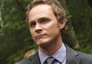 Criminal Minds Cast David Anders