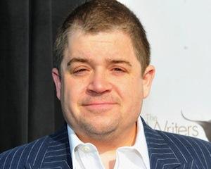 Brooklyn Nine-Nine Cast Patton Oswalt