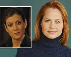Private Practice Casts Deirdre Lovejoy