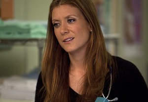 Private Practice Kate Walsh
