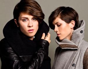 90210 Tegan and Sara