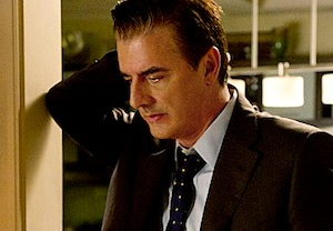 The Good Wife, Chris Noth