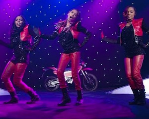 The McClain Sisters Perform 'Go' on ANT Farm
