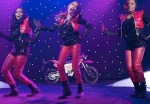 The McClain Sisters Perform 'Go' on ANT Farm