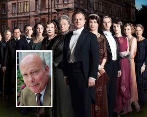 The Gilded Age NBC Julian Fellowes