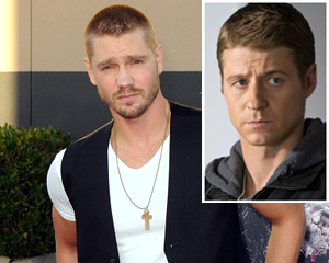 Chad Michael Murray Southland