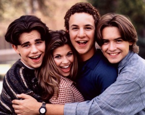 Boy Meets World Sequel