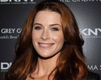 Beauty and the Beast Casts Bridget Regan