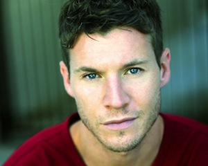 Once Upon a Time Guest Star Chad Michael Collins