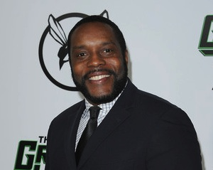 Walking Dead Chad Coleman Tyreese