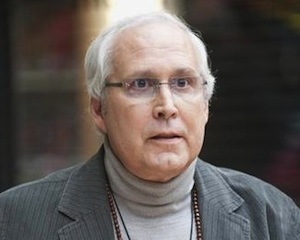 Chevy Chase Leaving Community Spoilers