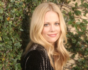 Claire Coffee -- credit -- Roger Snider