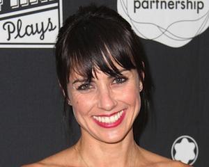 Grey's Anatomy Constance Zimmer