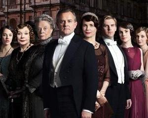 Downton Abbey Season 3 Spoilers