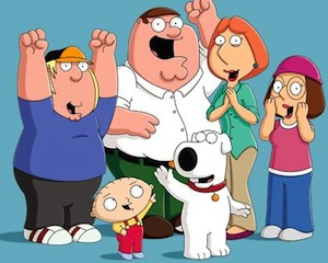 Family Guy 200th Episode