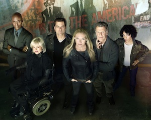 Fringe Series Finale