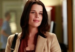 Neve Campbell Previews Grey's Anatomy