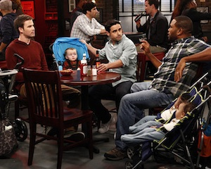 More Guys With Kids Episodes