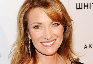 Jane Seymour Jane the Virgin