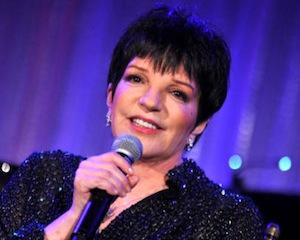 Liza Minnelli to Guest on Smash