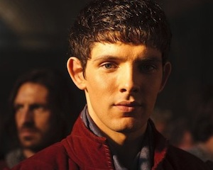 Merlin Cancelled, Will End After Season 5