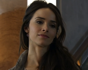 Suits Abigail Spencer