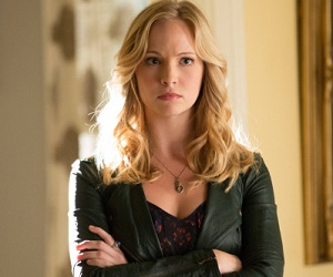Vampire Diaries Candice Accola