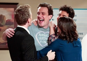 How I Met Your Mother Renewed Season 9