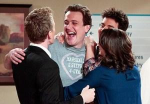 How I Met Your Mother Renewed Season 9