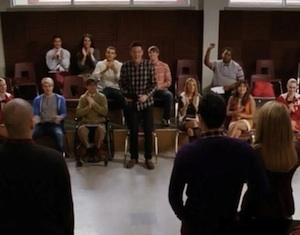 Glee Season 4 Spoilers