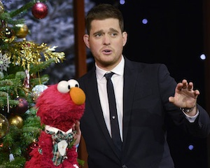 Michael Buble:  Home For the Holidays - Season 2012