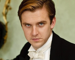 Dan Stevens Exits Downton Abbey