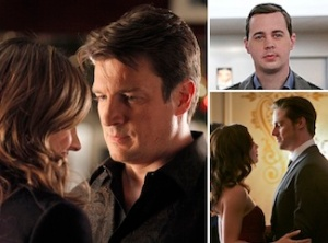 Castle, NCIS, Beauty and Beast Spoilers