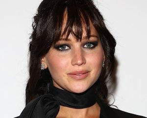 Jennifer Lawrence to Host SNL