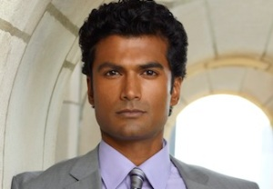 Beauty and the Beast Casts Sendhil Ramamurthy