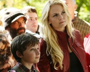 LEE ARENBERG, JARED GILMORE, JENNIFER MORRISON