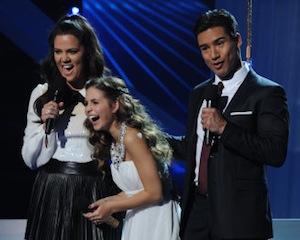 Ratings: X Factor Finale Part 1