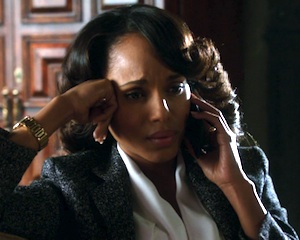 Scandal Recap: One for the Dogs