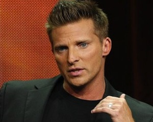 Steve Burton to Young and Restless