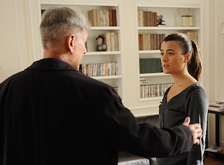 Ratings: NCIS Second Largest Audience Ever