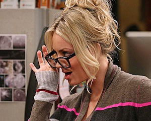 Ratings: Big Bang Theory Hits Series High