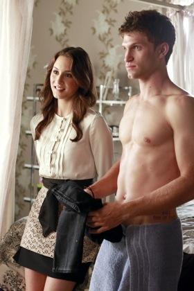 Pretty Little Liars Season 3 Spoilers