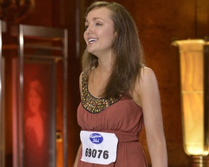 rachel hale american idol audition