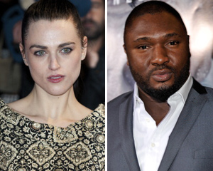 Katie McGrath Nonso Anozie Dracula