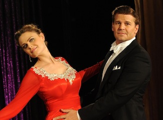 Ratings Bones Season High
