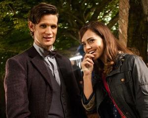 Doctor Who Season 7 Return Date