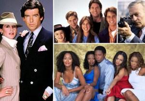 tv shows remake