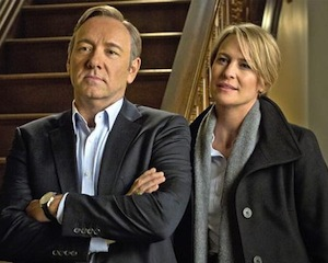 House of Cards Season 2 Premiere Date