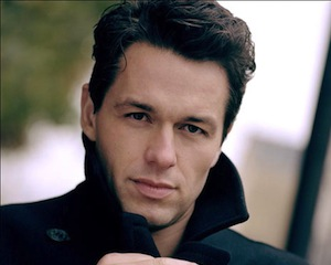 Smash Season 2 Spoilers: Julian Ovenden as JFK