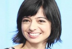 Big Bang Theory Casts Kate Micucci